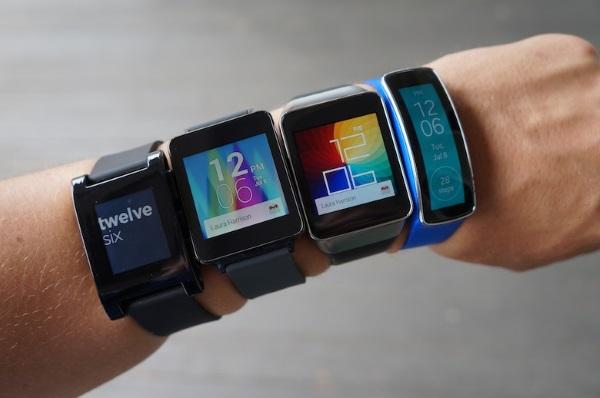 Les applications liées à la santé stimulent la croissance des ventes de smartwatch, selon IDC