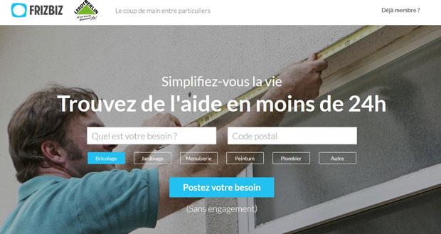 Le Digital Perce Sur Le Marché Du Bricolage Zdnet