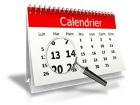 Agenda : les événements IT à ne pas manquer en mai, juin et juillet 2019