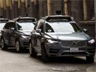 Uber : une autorisation pour nos voitures autonomes ? Pas besoin !
