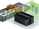 HPE : une nouvelle offre de datacenters très modulaires
