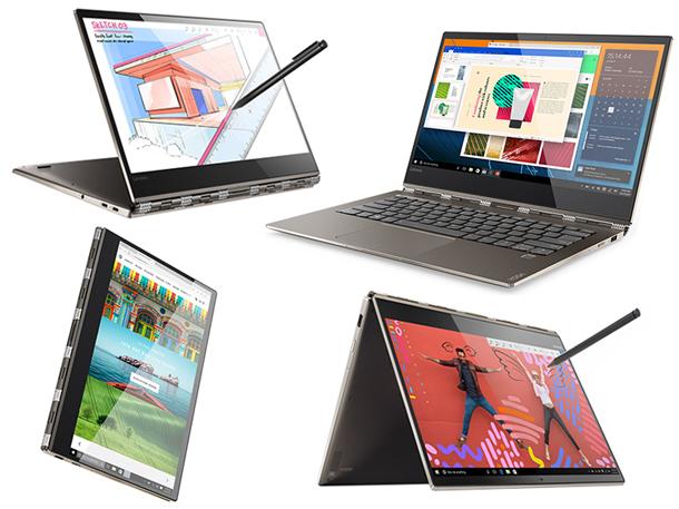 Les ventes d'ordinateurs portables ont grimpé en flèche au deuxième trimestre, Lenovo et HP prennent la moitié du marché