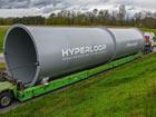Hyperloop : une piste d'essai à Toulouse