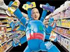 Amazon s'offre les magasins Whole Foods pour 13,7 milliards de dollars