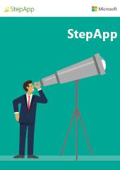 StepApp : Le MOOC de microsoft sur le développement d'app