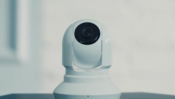 Trois astuces pour protéger sa caméra connectée