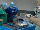 Comment la réalité mixte s'invite au bloc opératoire