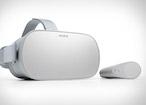 """Oculus dévoile son nouveau casque VR """"Oculus Go"""""""