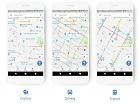 Google Maps : bientôt plus intelligent pour être plus lisible
