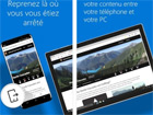 Microsoft Edge sur Android : le million de téléchargements