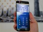 Galaxy S9 : Samsung planche sur un lecteur d'iris plus sécurisé
