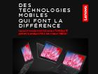 Des technologies mobiles qui font la différence