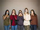 Les adolescents sont blasés de Facebook