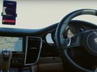 Huawei utilise l'IA du Mate 10 Pro AI pour contrôler une voiture autonome