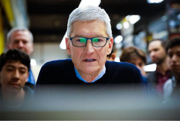 Taxes douanières : comment Apple a convaincu Trump de faire marche arrière