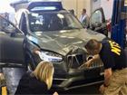 Evitable l'accident de la voiture automone Uber ? Oui, pour des experts