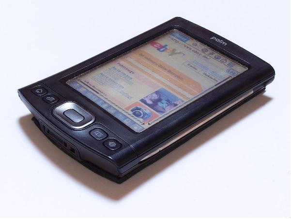 Smartphone : le retour de Palm risque d'être décevant
