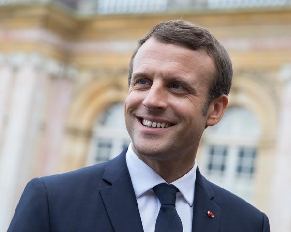 Productivité : l'application mobile d'Emmanuel Macron pour suivre le travail des ministres
