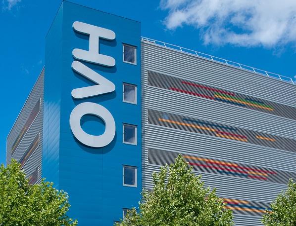 OVHcloud pose la première brique de son entrée en Bourse