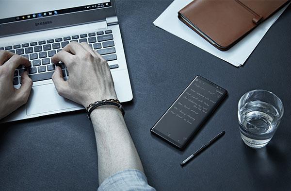 Samsung RGPD
