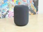 L'Apple HomePod laisse son empreinte, mais pas une forte impression