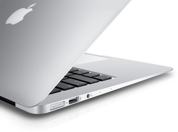 Voici les surprises que l'on trouve sous le capot du MacBook M1