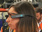 Reportage : drones et lunettes connectées chamboulent les ateliers de la SNCF