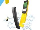 Nokia poursuit sur le terrain de la nostalgie avec la ressortie du mythique 8110