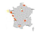 Fin du RTC : Orange liste les 7 premières zones coupées du téléphone analogique