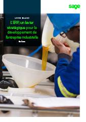 L'ERP, un levier stratégique