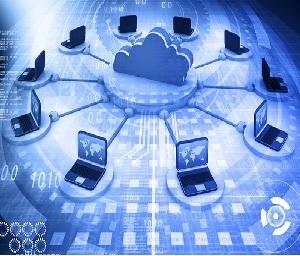 Services cloud et très haut débit: les deux font la paire