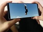 Samsung veut toujours être le premier à lancer un smartphone pliable