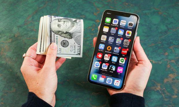 Un iPhone à 2 000 $ : On s'y dirige. C'est inévitable