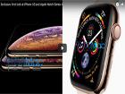 iPhone Xs, Apple Watch... : suivez en direct la keynote d'Apple avec ZDNet.fr