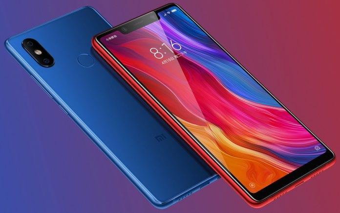 Xiaomi poursuit son offensive en France avec le Mi 8