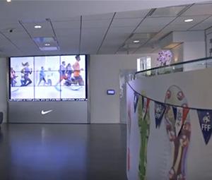 Retail 2.0: comment Nike virtualise son catalogue