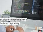 Que se passe-t-il si vous essayez de retirer votre code de Linux ?