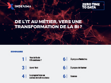 De l'IT au métier, vers une transformation de la BI?