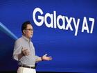Smartphone Samsung pliable : une tablette qui tient dans la poche