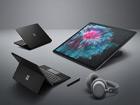 Windows 10 Pro ou Home sur Surface Pro 6 et Laptop 2 ? C'est au choix