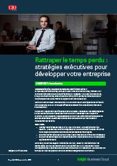Stratégies exécutives pour développer votre entreprise