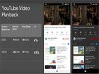 Le dark mode garantie d'une autonomie accrue des smartphones OLED