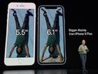 Coup de frein sur la production d'iPhone XR ou non-information ?