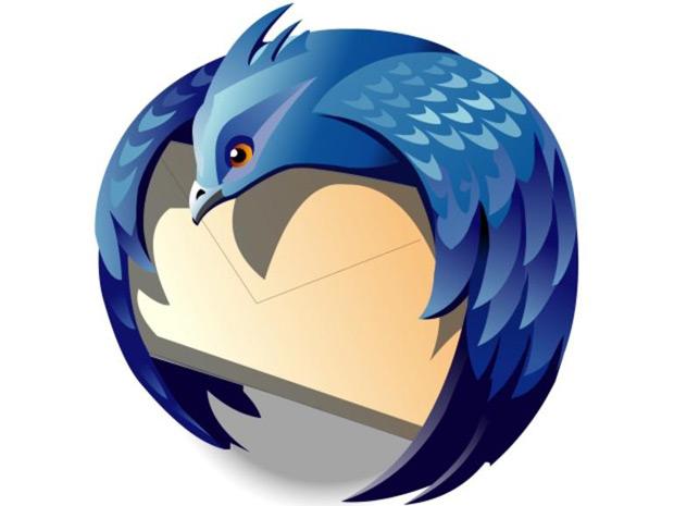 Thunderbird survivra aux licenciements Mozilla