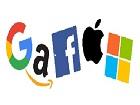 GAFA : des emails internes dans le viseur des enquêteurs