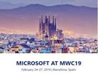 Microsoft pourrait-il présenter HoloLens V2 au Mobile World Congress 2019 ?