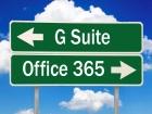 Office 365 vs G Suite : Quelle suite de productivité convient le mieux à votre entreprise ?