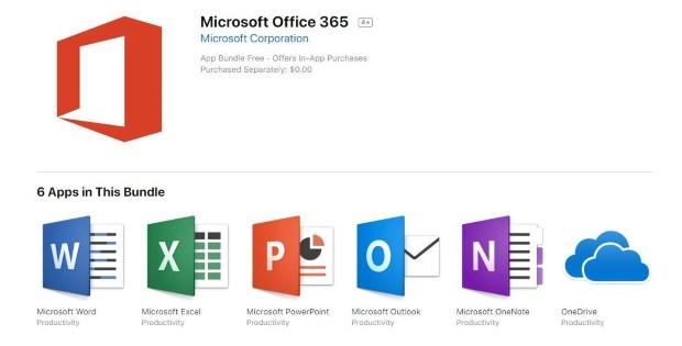 Microsoft investit dans la migration vers Microsoft 365 en achetant Mover