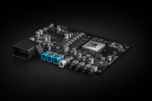 Trimestriels : Nvidia porté par le jeu et l�automobile