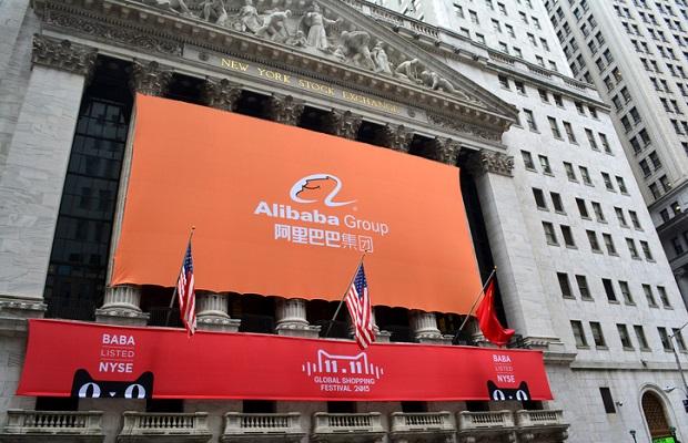 En 2020, Alibaba veut mettre la gomme sur le Cloud